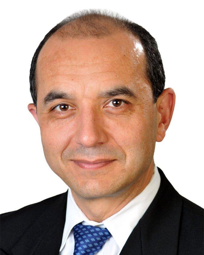 George Giagtzoglou