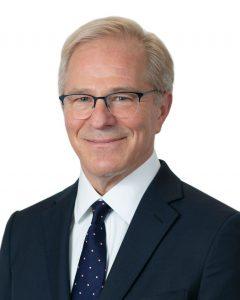 E. Barlow Keener