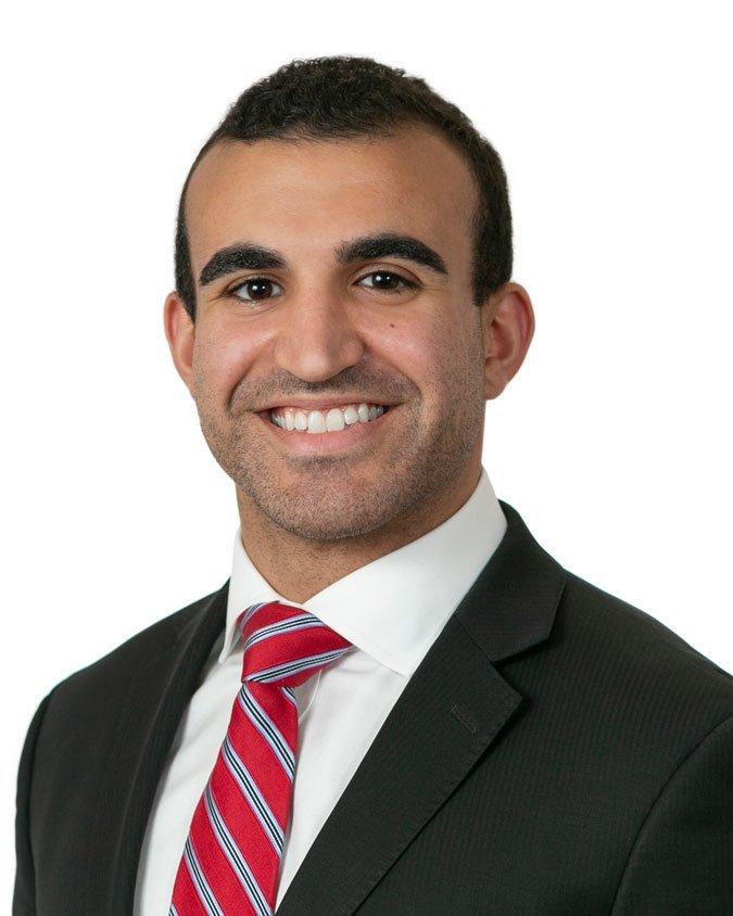 Daniel-John Perez