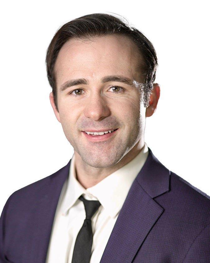 Patrick Whitehead